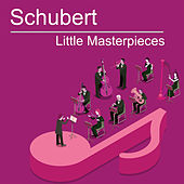 Schubert Little Masterpieces de Franz Schubert