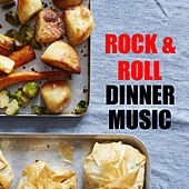 Rock & Roll Dinner Music de Various Artists
