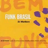 Funk Brasil Bem Funk de Various Artists