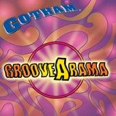 Groove-A-Rama by Emanuel Kallins