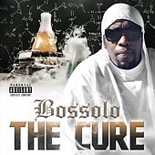 The Cure by Bossolo