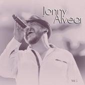 Jonny Alvear, Vol. 1 van Jonny Alvear