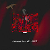 Beatbox Session Vol. 2 (Instrumental) de Iacho