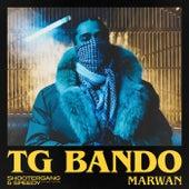 TG BANDO fra Marwan