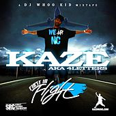 FIRST IN FLIGHT MIXTAPE von Kaze4letters