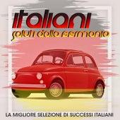 Italiani, Saluti Dalla Germania (La Migliore Selezione Di Successi Italiani) di Various Artists