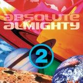 Absolute Almighty, Vol. 2 de Various Artists