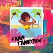 Fanm Tankouw de Lenziii
