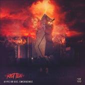 Hype Or Die: Emergence di Riot Ten