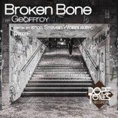 Broken Bone by GEOFFROY