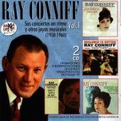 Ray Conniff. Sus Conciertos en Ritmo y Otras Joyas Musicales Vol.1 (1958-1960) von Ray Conniff
