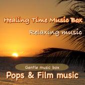 Pops & Film Music: Gentle Music Box von Relaxing Music (1)