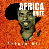Africa Unite by Prince Ali