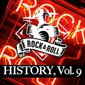 Rock & Roll History, Vol. 9 by Various Artists