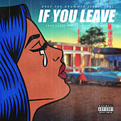 If You Leave by Dree the Drummer