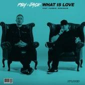 What Is Love von Pbh