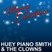 Merry Christmas de Huey