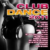 Club Dance 2011 by Dance DJ & Company