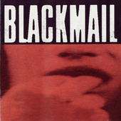 Overexposed by Blackmail