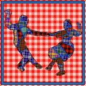 Dancin' in the kitchen de Francisco Ortiz