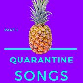 Quarantine Songs, Part. 1 (Compilation) by Zed Yun Pavarotti