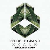 Skank (Bluckther Remix) by Fedde Le Grand