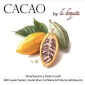 Cacao de La Boquita