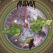 Living the Dream by AUDAX