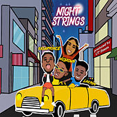 Night strings von Kasaprince