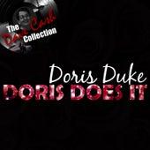 Doris Does It - [The Dave Cash Collection] by Doris Duke