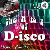 The A to Z of D-isco Vol 4 - [The Dave Cash Collection] de Various Artists