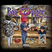 Big 223PPER The Tape van 223youngan
