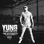 We Different by Yung