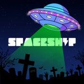 Spaceship de G zus