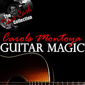 Guitar Magic - [The Dave Cash Collection] by Carlos Montoya