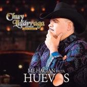Me Hacían Falta Huevos by Chuy Lizárraga y Su Banda Tierra Sinaloense