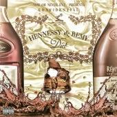 Hennessy&Remy Diet von Confidential