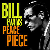 Peace Piece de Bill Evans