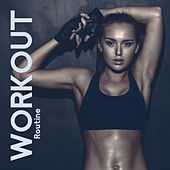 Workout Routine - Chillout Music for Everyday Exercises and Training by HEALTH