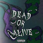 DEAD OR ALIVE by 250 X-Ray