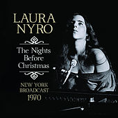The Nights Before Christmas by Laura Nyro