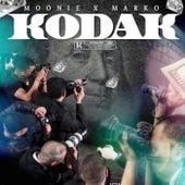 Kodak by MoonieDaGreat