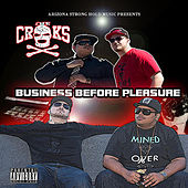 Business Before Pleasure by Crooks