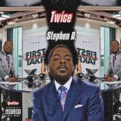 Stephen A. de Twice