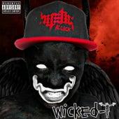 Wicked-T de Heretic Klick