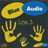 Blue Audio de Los Tres