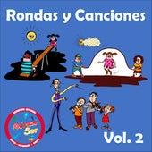 Rondas y Canciones, Vol. 2 de Déjame Ser