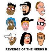 Revenge of the Nerds II by MC Lars