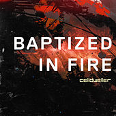 Baptized In Fire by Celldweller