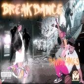 BREAK DANCE von OG David James